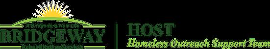 Bridgeway HOST Logo